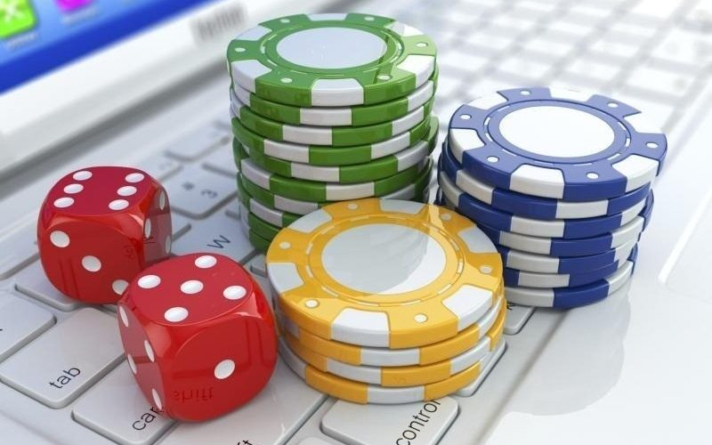 Different Types of Slot Machine Games Available Online